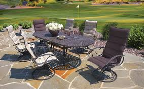 Mexican Patio Furniture Sets Patio Astonishing Patio Table And Chair Sets Patio Dining Sets