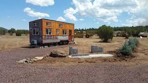 tiny houses arizona 10 tiny houses for sale in arizona you can buy now tiny house blog