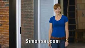 Remove Patio Door by How To Remove The Screen From Your Patio Door Youtube