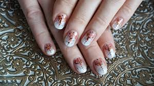french manicure for natural nails u2013 new super photo nail care blog