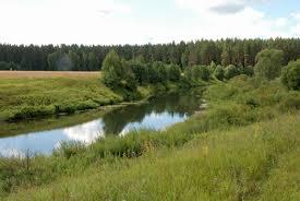 Shosha River