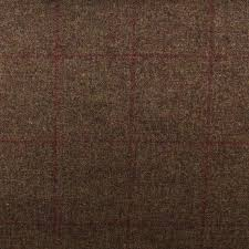 Plaid Curtain Material 100 Scotish Upholstery Wool Woven Tartan Check Plaid Curtain