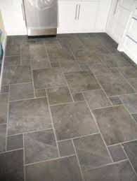 reminds me of the slate floor in our farmhouse beautiful
