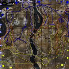 1 8 Maps Map Strategy World Of Tanks
