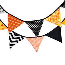 aliexpress com buy 3 2m halloween decoration pennant bunting