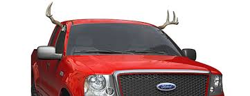 reindeer antlers for car truck antlers the green