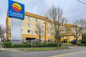 Comfort Inn And Suites Houston Book Comfort Inn U0026 Suites Seattle In Seattle Hotels Com