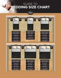 the 25 best bed size charts ideas on pinterest bed sizes king