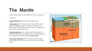 unit 4 plate tectonics ppt video online download