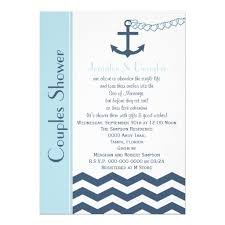 wedding wishes nautical couples coed wedding shower invitation nautical wedding