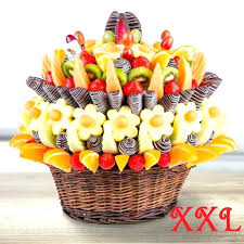 how to make fruit baskets how to make a fruit basket tips to prepare fresh fruit bouquet how