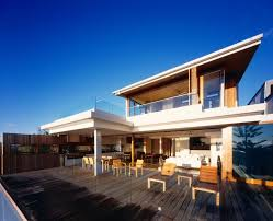 Home Design Architects Contemporary Beach Front Residence By Middap Ditchfield Architects