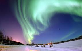 Northern Lights Michigan Forecast Where When And How To Catch The Northern Lights This Year