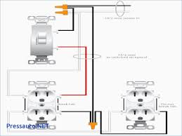 how to wire an attic electrical outlet and light junction box for