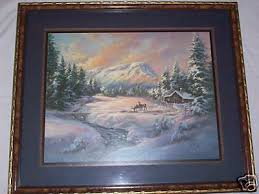 retired home interior pictures home interiors retired k parkinson deer print 42659714