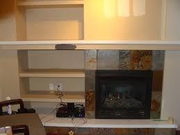 fireplace facelift nicole scott designs inc