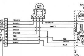 exciting mercury outboard ignition switch wiring diagram