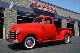 Vintage Ford Truck For Sale Phi - 1953 chevrolet 3100 fast lane classic cars