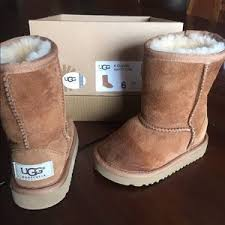 ugg boots sale size 6 50 ugg other toddler uggs size 6 from s closet on