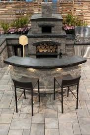 L Shaped Outdoor Kitchen by L Shaped Outdoor Kitchen Stone Counters Outdoor Kitchen Lisa Cox