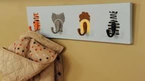 kids wall coat rack foter
