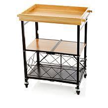 kitchen carts u0026 islands hsn