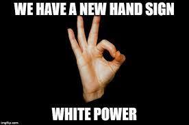 White Power Meme - the irish savant the white power meme a strategic master stroke