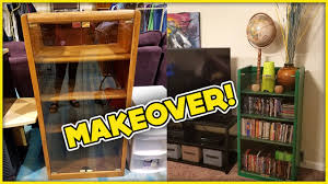How To Repaint Wood Furniture by Simple U0026 Easy Furniture Makeover Project How To Refinish Wood