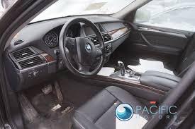Bmw X5 Black - left driver auto dimming camera mirror black 51167282735 oem bmw