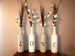 Fascinating Decorating Wine Bottles For Weddings 93 For Your