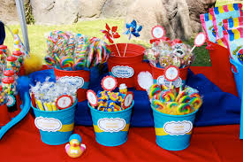 carnival party supplies carnival themed birthday party supplies margusriga baby party
