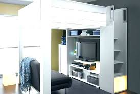 chambre ado fille mezzanine chambre ado avec lit mezzanine deco lit mezzanine chambre ado lit