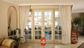 8 Ft Patio Door 8 French Patio Doors Examples Ideas U0026 Pictures Megarct Com Just