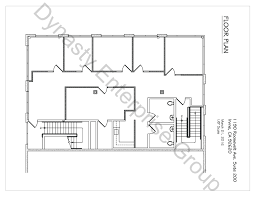 roosevelt floor plan sublease class a office building deg