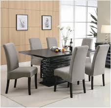 dining room modern dining room furniture exciting glass dining