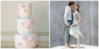 create your own wedding cake topper wedding cake ideas