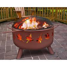 outdoor awesome best portable fire pit propane fire pit table