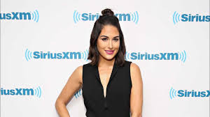 brie bella gives birth see the first photo of the total divas
