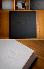 leather bound wedding albums indian wedding album washington dc maryland virginia