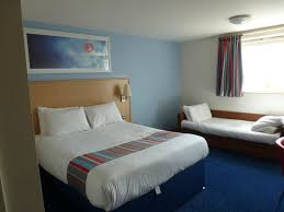Family Room  Picture Of Travelodge London Covent Garden - Family room london