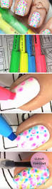 Migi Nail Art Design Ideas Spring Nail Art Tutorials For Women Pretty Designs 14 Wonderful