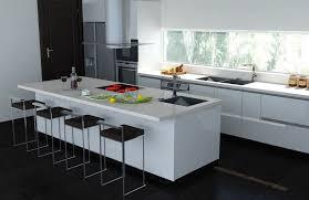 Modern Design Kitchens A Kitchen In Modern Kitchen Design Amazing Home Decor