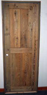 Reclaimed Wood Interior Doors Barn Wood Interior Door Unfinished Barn Wood Furniture Rustic