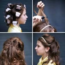 Disney Princess Hairstyles Disney Princess Hairstyles Tutorial Foto U0026 Video