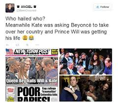 Beyonce And Jay Z Meme - lol check out 8 funny internet reactions to beyonc礬 and jay z
