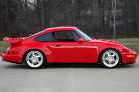 porsche 911 turbo 1994 1994 porsche 911 turbo s flatnose german cars for sale