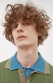 hairstyles for curly and messy hair 37 of the best curly hairstyles for men fashionbeans