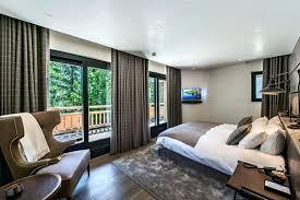 chambre style moderne chambre style montagne frais deco montagne moderne dacco de style