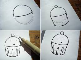 10 easy pictures to draw for beginners