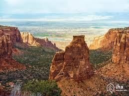 Colorado Vacation Rentals Grand Junction Rentals For Your Vacations With Iha Direct